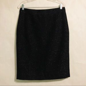 NWT J. Crew | Wool Pencil Skirt